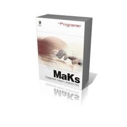 Maks - prowadzenie KPIR lub Ewidencji Przychodów
