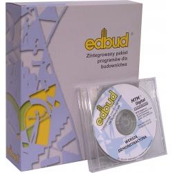 EDBUD Kosztorys WB wersja branżowa