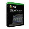 AVG Internet Security 1 stanowisko 1 rok