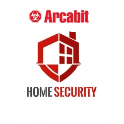 Arcabit Home Security - 3 stanowiska 1 rok
