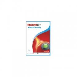 ArcaVir 2011 Internet Security - kontynuacja licencji