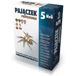 Pajączek 5 NxG Professional licencja elektroniczna