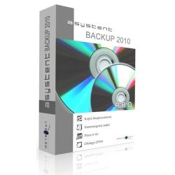 Asystent Backup 2012 PRO - wer. elektroniczna / lic. doż