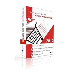 Asystent  Aukcje Internetowe 2012 - licencja 1 rok