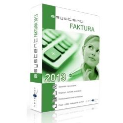 Asystent  Faktura 2013 MAX