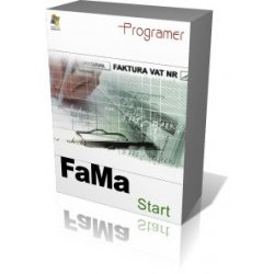 Fama Start - sprzedaż, zakup, fakturowanie
