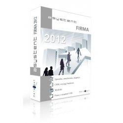 Asystent  Firma 2012 PRO licencja 1 rok