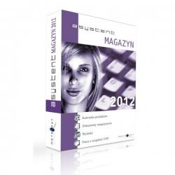 Asystent  Magazyn 2012 PRO -  wer. elektroniczna / lic. doż